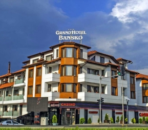 Early booking Grand Hotel Bansko 4*, Bansko